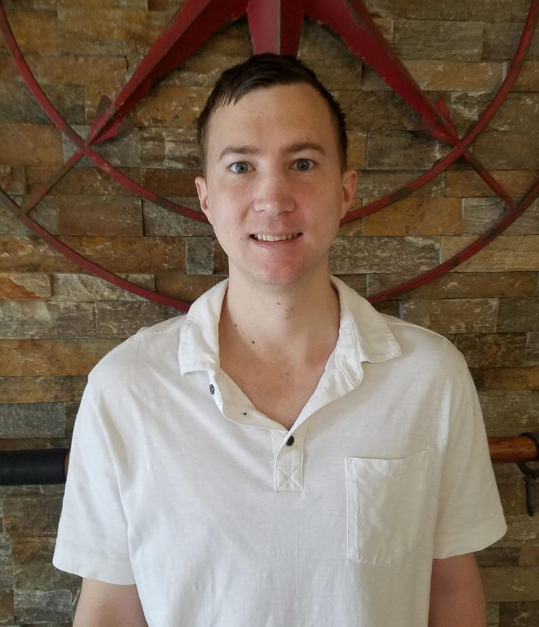 SNC Tahoe student Nick Kearney is a reporter and editor for SNC Eagles Eye