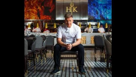Ramsey's 'Hell's Kitchen' to debut in South Shore