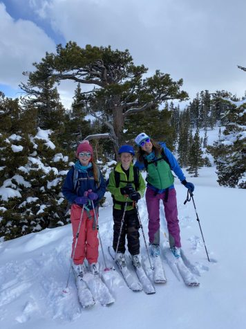 Flood of inexperienced backcountry skiers has its own dangers