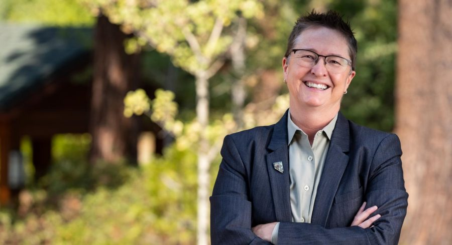 Dr.+Jill+Heaton+will+oversee+the+merger+of+SNU+with+UNR.